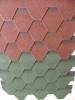 mosaic fiberglass asphalt shingles