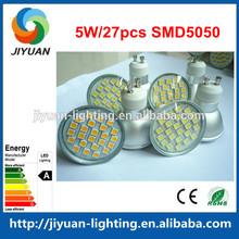 factory direct led spot light 5w Eco-friendly - No UV, IR, lead and mercury 100% Good Quality Guaranty