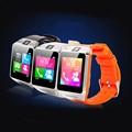 el último 2014 reloj de pulsera de teléfono móvil de altitud a prueba de agua podómetro bluetooth android de la mano del deporte reloj precio del teléfono móvil