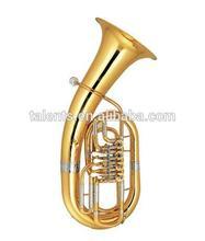 professional model flat key euphonium