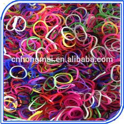 Rubber band slingshot/rubber band guns wholesale/flat rubber band
