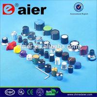 Daier potentiometer thermostat knob