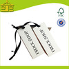 All Sorts Of Ivory Board Hang Tags For Garment Bag Shoes