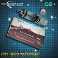 Verre atomiseur. q2+ kits barboteur à eau pour les sites vendant des articles