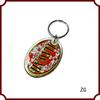 Innovative fashionable keychain metal products