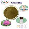 Red clover extract 20% isoflavones biochanins red clover isoflavones