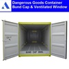 20ft Dangerous Goods Container