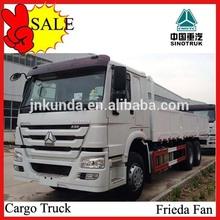chinese sino cargo truck 10 wheelers in uae