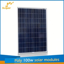 Sungold PV Module Manufacturers poly where to buy how much does it cost to install solar panels
