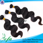 New arrival natural color ponytail hair extension for black women
