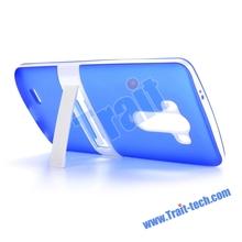 100% Fit Matte Hybrid Kickstand Case for LG G3 D850 LS990, Wholesale Price