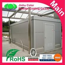 Aluminous panels powder coating ral 9016