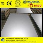 201 heat resistance stainless steel titanium sheet