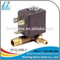 Abs válvulas solenoides ( ZCQ-20B-1 )