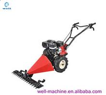 Hand Guided efficient grass mower