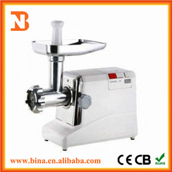 meat chopper/grinder and mixer/ bowl cutter