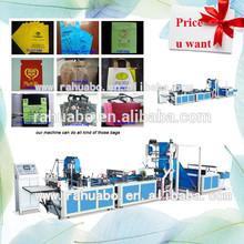 Non Woven Bag Making Machine Price/non woven bag cutting and sewing machine/non woven fabric,shopping,box bag making machine