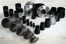 LR 90 carbon steel A234 elbow & pipe fittings