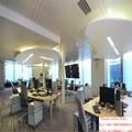 PVC stretch ceiling film / decorative stretch ceiling fil
