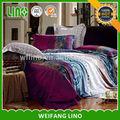 Nuevo diseño bastante de alta calidad cama de invierno edredones/cobijas/acolchada cama faldas/hojas de cama edredones/cobijas