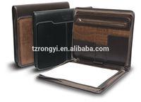 Portfolio/leather folder/File holder