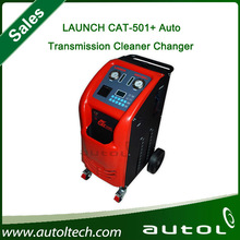 High Quality Launch CAT-501+ Auto Transmission Cleaner Changer CAT 501+ ATF Changer