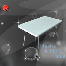 Plastic folding lap table top centre table designs