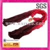 Hot wholesale winter scarf for woman in Guangzhou market