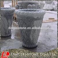 Concrete Flower Pot Molds