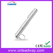 Pen Shape usb with laser pointer cheapest secure usb storage for promotional Christmas gift bulk 1gb usb flash drive