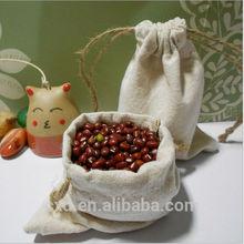 AZO FREE! Custom-made New Design eco cotton drawstring bag