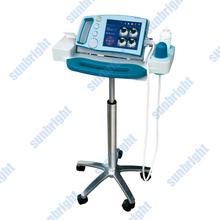 3-D Ultrasound technology Clinical bladder scanner