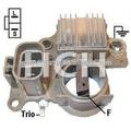 Alternador de coche del regulador de voltaje im831, a866t09780, a866t09782