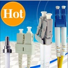 2014 HOT!!! Fiber optic patch cord from China