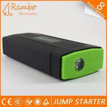 multi-function 24v jump starter power bank supply