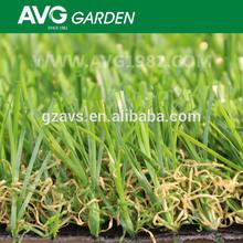 Green Artificial Grass Landscape
