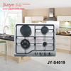 popular design italian stove with Bakelite knobs JY-S4019