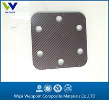 Best Price,Fair Price Aluminum Machined CNC Parts