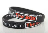 silicone bracelets | silicone bands | Customized silicone bracelet wristbands