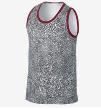 Coolmax 100% mesh polyester basketball jersey