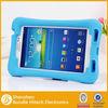 Alibaba express tablet case 7 inch, silicon case for samsung P3200, tablet case for 7 inch tablet