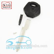 Alibaba express Yamaha motorcycle key case motorcycle key blank for Yamaha motorcycles
