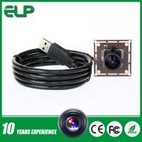 Free Driver USB2.0 PC Camera Clip Webcam ELP-USB500W02M