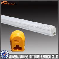 hot high quality 12W 600mm led tube ztl for indoor lighting