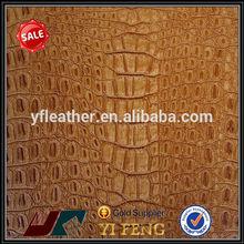 Yi Feng crocodile skin pattern