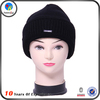 custom patch winter beanies hat for man