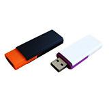 Push-Pull Type plastic USB Flash Stick bulk cheap 32GB 64GB