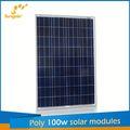 Sungold fabricants de modules PV poly panneaux solaires fortune 500 entreprises dans le new jersey