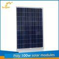 sungold بولي الألواح الشمسية الكهروضوئية وحدة مصنعين شركات الأدوية في ولاية نيو جيرسي