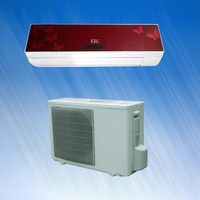 with Toshiba compressor high quality 18000btu air conditioners with remote controller